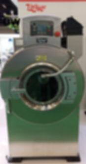 teknomak lavadora extratora frontal unimac