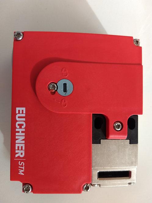 Trava Euchner Mod. STM para Centrifuga Maltec
