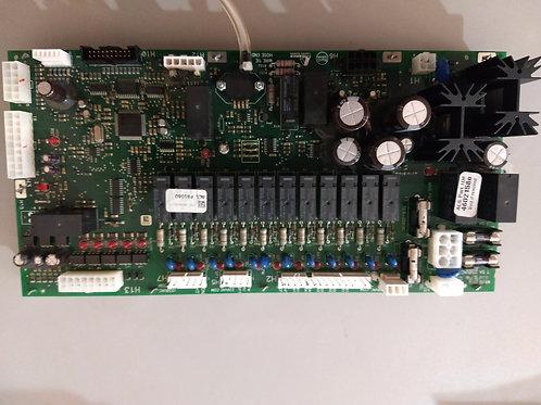 Placa para Lavadora Extratora UniMac - Mod. UC