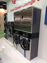 teknomak maquinas de lavar com fichas