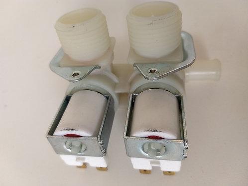 Válvula solenoide de água lavadora Stack Speed Queen