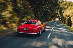 3 GTO Engineering 250 SWB Revival rear q