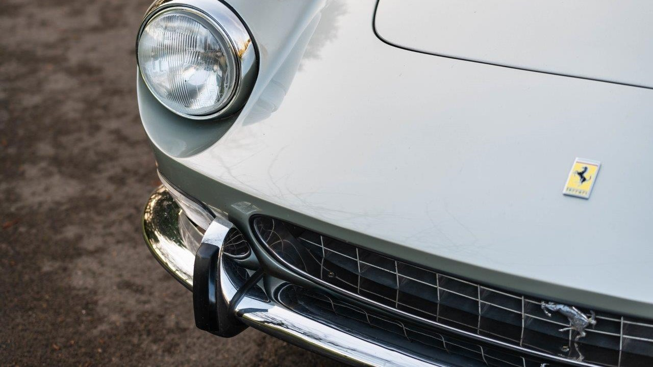 1967 330 GT 2+2 (25)