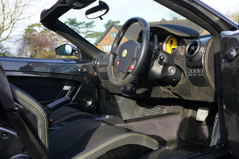 Ferrari 430 Scuderia Spider 16M 2009 (8)