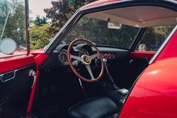 11 GTO Engineering 250 SWB Revival inter