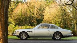 1967 330 GT 2+2 (10)