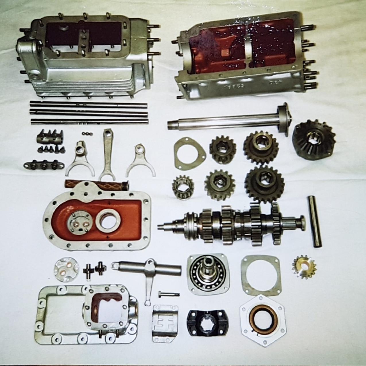 1954 Ferrari 375 Plus - 1990 Restoration 3