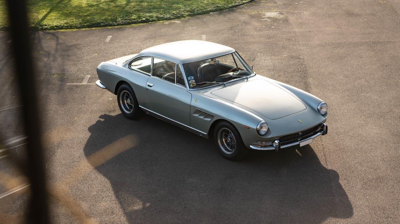 1967 330 GT 2+2 (5)
