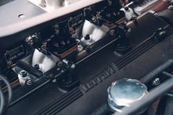 14 GTO Engineering 250 SWB Revival engin