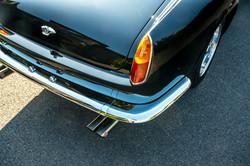 15. GTO Engineering California Spyder Revival rear