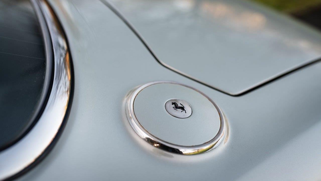 1967 330 GT 2+2 (15)