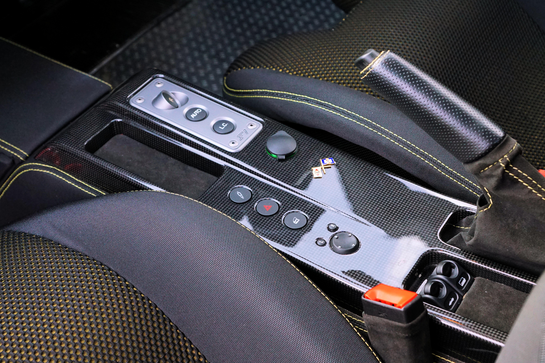 Ferrari 430 Scuderia Spider 16M 2009 (9)
