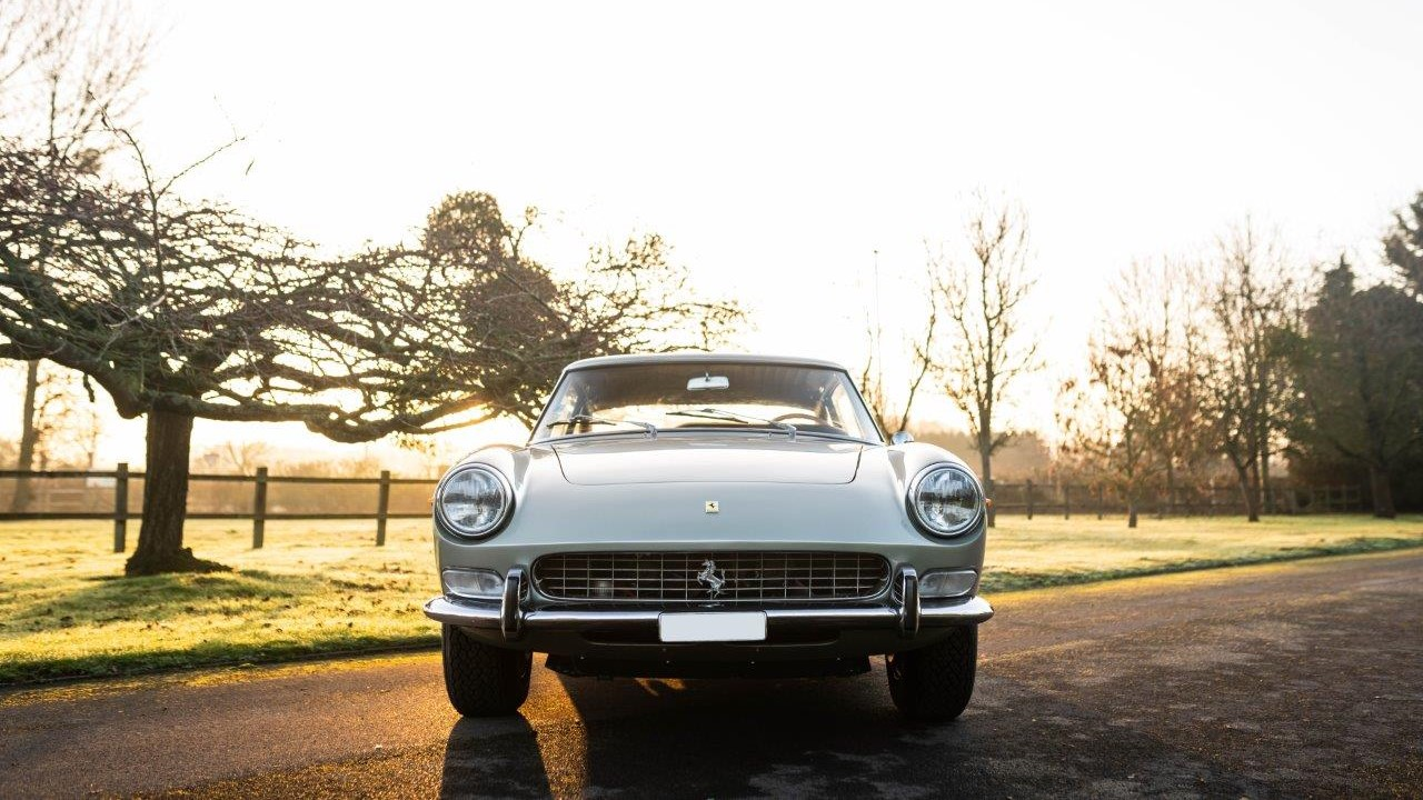 1967 330 GT 2+2 (8)