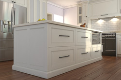 Kitchen - Shaker Style