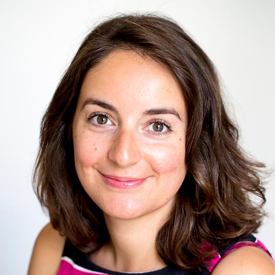 Julie Delahaye