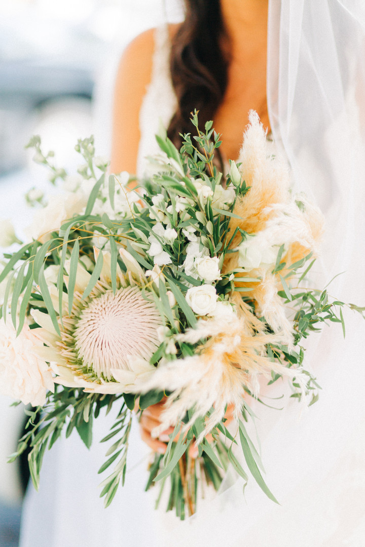 White King Protrea Bridal Bouquet.jpeg