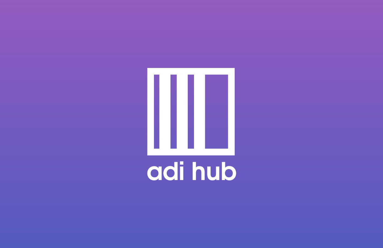 adihub with adidas