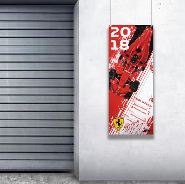Scuderia Ferrari Team