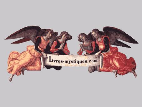 """Livres """"mystiques"""""""