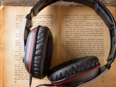 Livres audio gratuit !