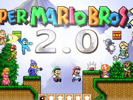 Un Mario Maker gratuit !