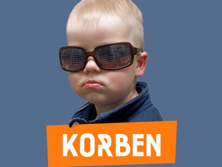 Le saint Korben !