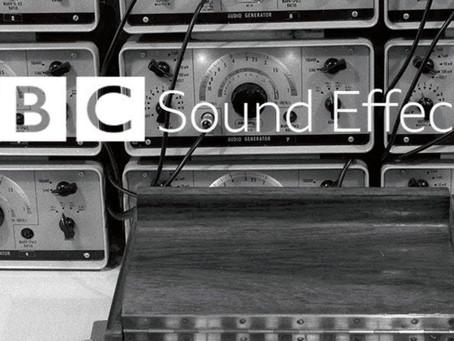 Banque sonore en libre service !