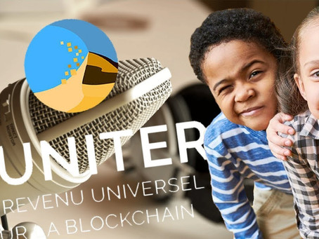 La Monnaie Libre Duniter Ğ1
