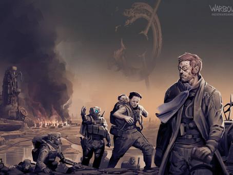 L'aventure Warbound