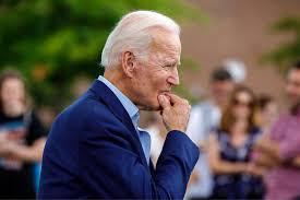 OP ED: Who Should be Biden's Running Mate?