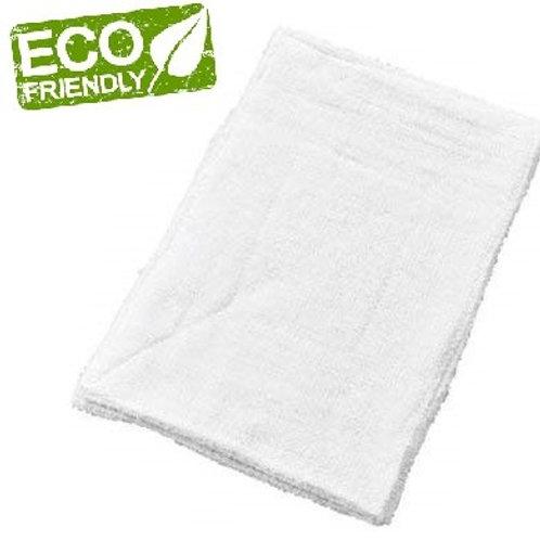 【ECO】雑巾 31g 600枚/箱 20cm×30cm
