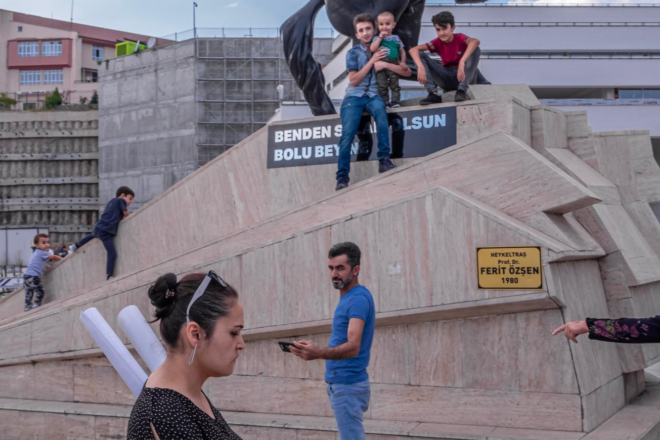 Bolu/Turkey, 2019