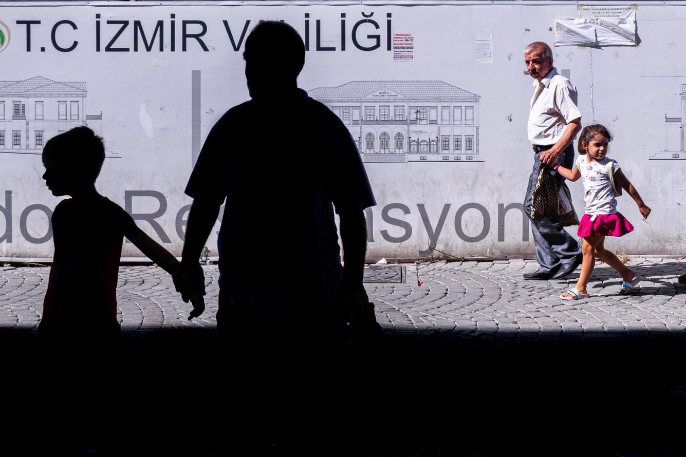 Izmir/Turkey, 2019