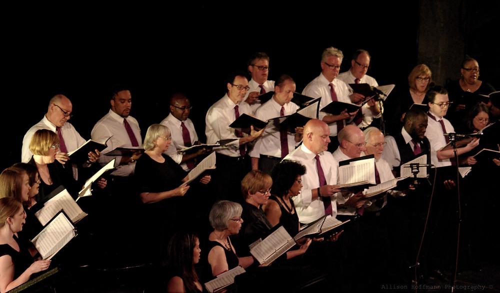 In performance, June 27, 2015