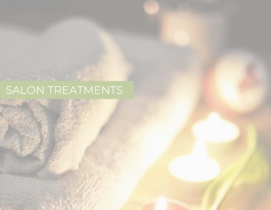 Salon Treatments