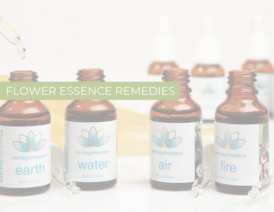 Flower Essence Remedies