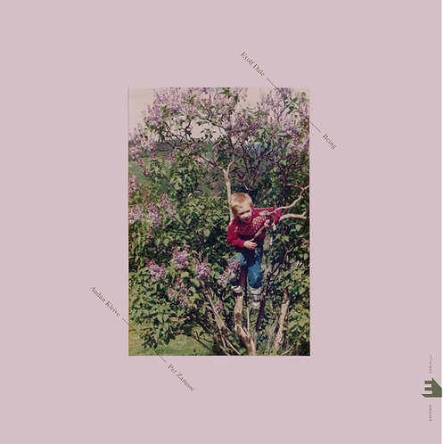 "Eyolf Dale - ""Being"" (CD)"