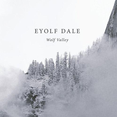 Eyolf Dale - Wolf Valley (CD)
