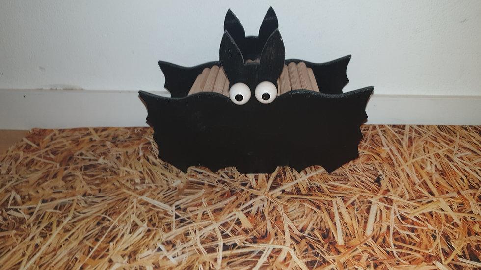 Fledermaus Versteck