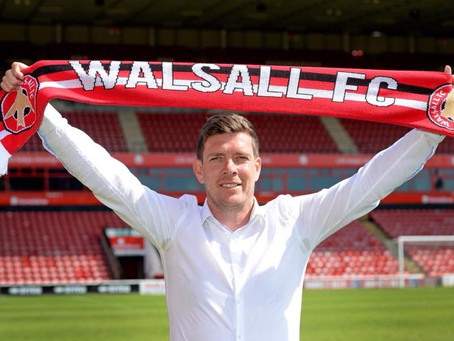 ISSA To Sponsor Darrell Clarke And Sam Perry.