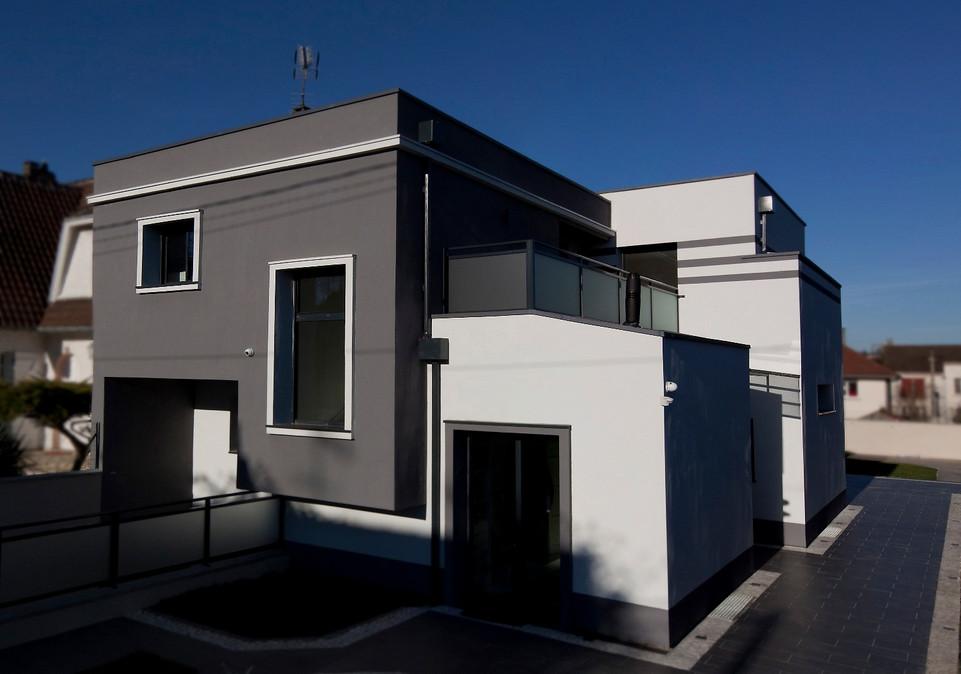 Maison individuelle - Sarcelle