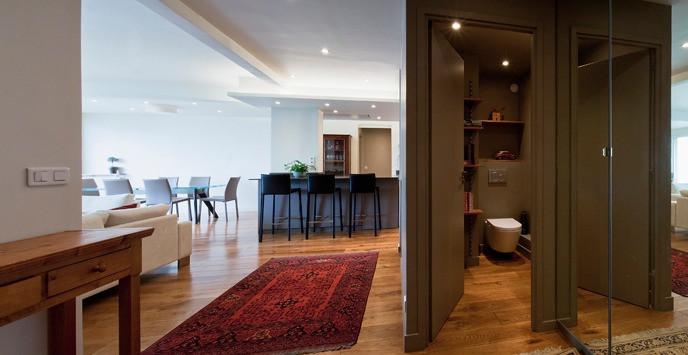 Appartement Wagram