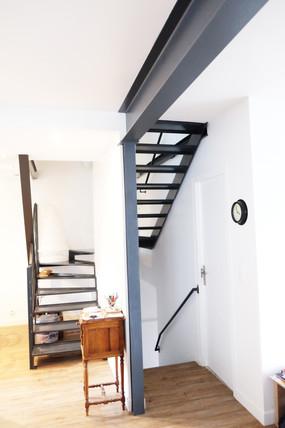 Maison individuelle - Sceaux
