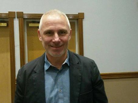 David Kelly Interview.