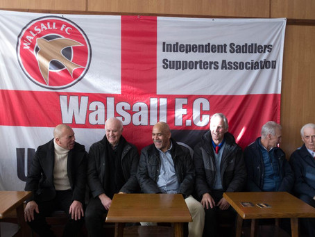 PFA Step In With A Specialist  Watch For Chris Nicholl And Ex Players Set Up A Fund For Him.