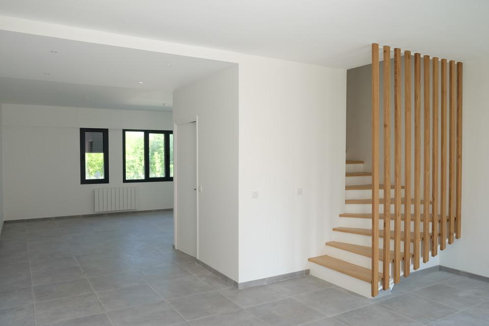 Maison de Ville - Rueil