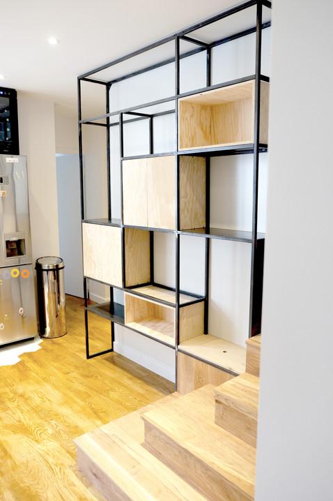 Duplex parisien