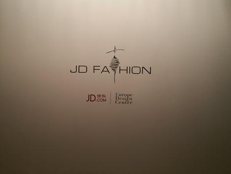 NYFW Fall/Winter 2016: JD.Com Showcases 5 China-Based Designers