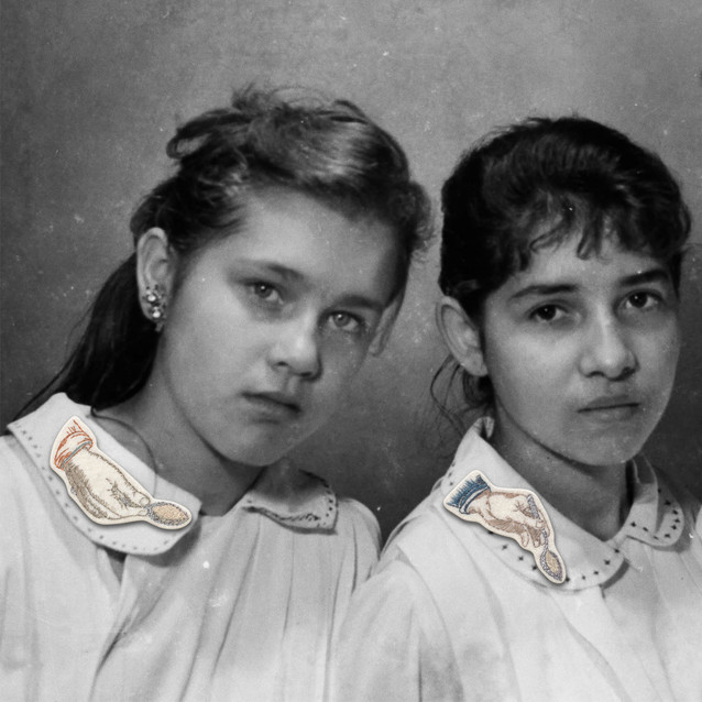 Rachel & Eva