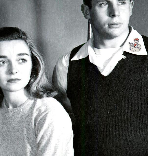 Rob & Lili